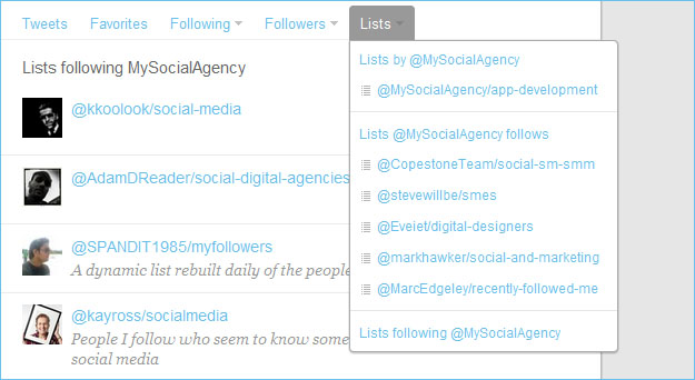 msa_twitter_lists Tweet Your Way to Small Business Success